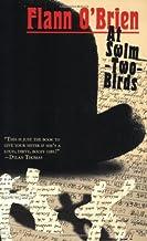 By Flann O'Brien At Swim-Two-Birds (Irish Literature Series) (1st Dalkey Archive ed)