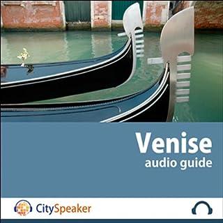Couverture de Venise (Audio Guide CitySpeaker)