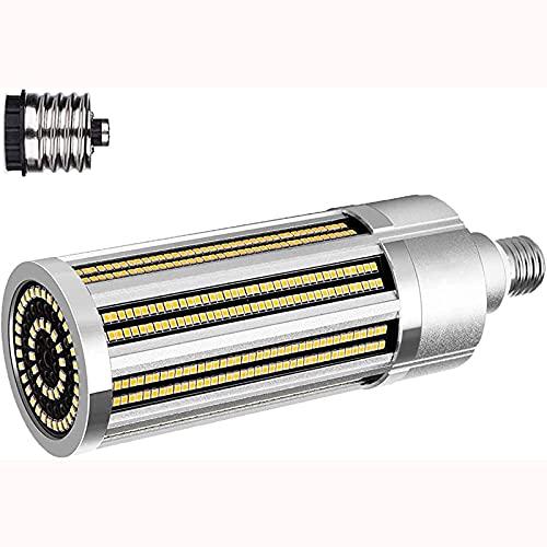 CNMJI Ampoules Maïs LED E27 50W Blanc Froid 6000K 6000LM équivalent Ampoules à Incandescence 500W Lampe LED E27 Non Dimmable,Cool White
