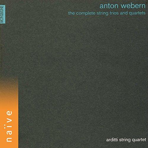 Trio für Geige, Bratsche und Violoncello, Op. 20: II. Sehr Getragen und Ausdrucksvoll