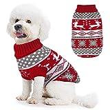 Idepet Hundekostüm Weihnachten