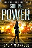 Shifting Power: Book Three of the DiaZem Series