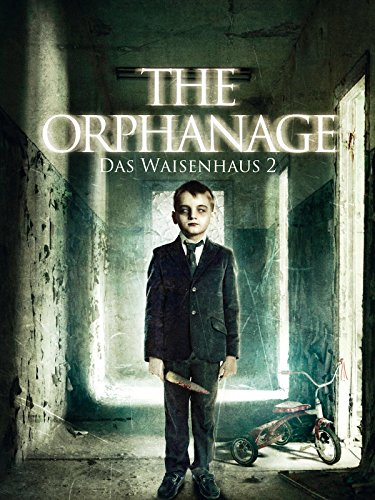 The Orphanage: Das Waisenhaus 2