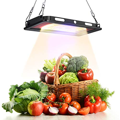 Best 150 watt grow lights review 2021 - Top Pick