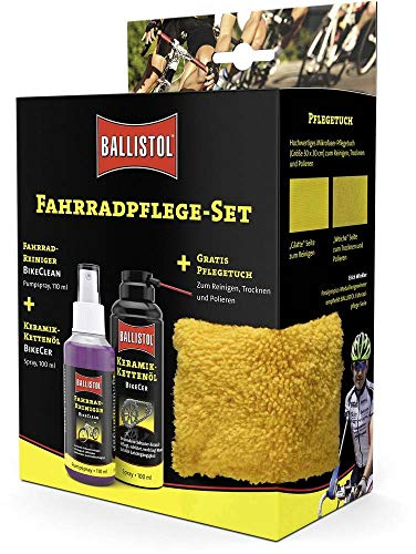 Ballistol Bike Care Set, 28120
