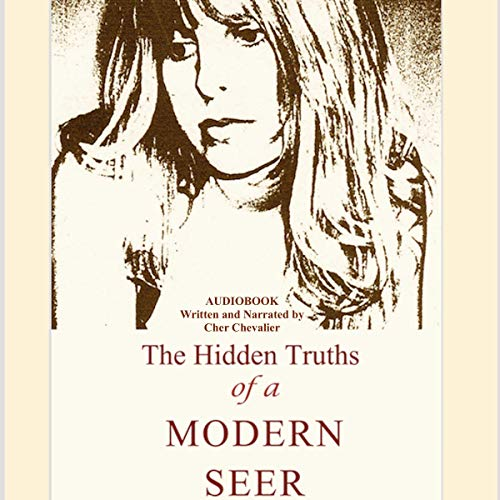 『The Hidden Truths of a Modern Seer』のカバーアート
