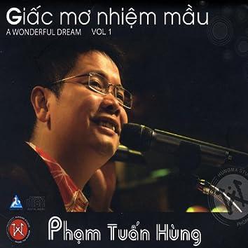 A Wonderful Dream Giac Mo Nhiem Mau