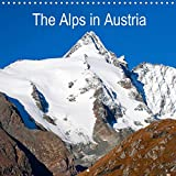 The Alps in Austria (Wall Cale...