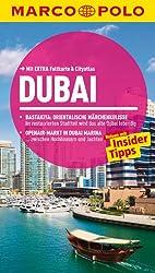 Wo genau liegt Dubai?