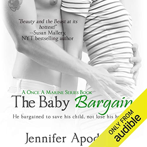 The Baby Bargain  By  cover art