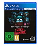 Five Nights at Freddy's: Help Wanted - [PlayStation 4]