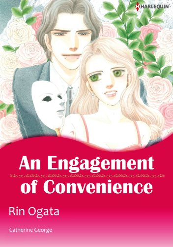 An Engagement of Convenience: Harlequin comics (English Edition)
