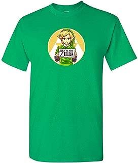 Best i m not zelda shirt Reviews