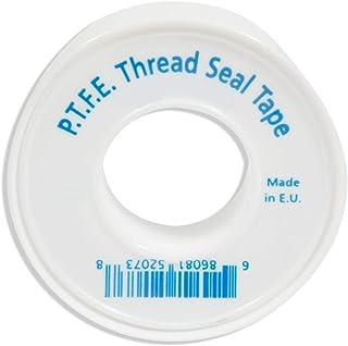 "Gasoila - 1901C Virgin PTFE Low Density Thread Seal Tape, 260"" Length, 1/2"" Width"