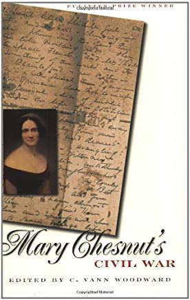 Mary Chesnuts Civil War