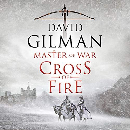 Cross Of Fire: Master of War, Book 6