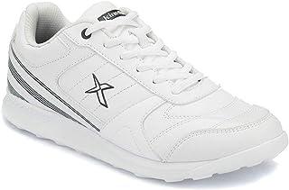 Kinetix Keen Beyaz Siyah Erkek Fitness Ayakkabısı