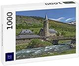 Lais Puzzle Paisaje de los Pirineos 1000 Piezas
