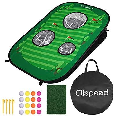 CLISPEED Golf Hinterhof Spiel