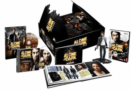 Alone in the Dark Edition Limitée