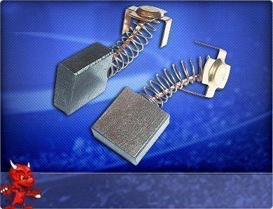 Kohlebürsten Hitachi Oberfräse M12SA, M12SV