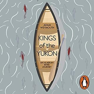 Kings of the Yukon cover art