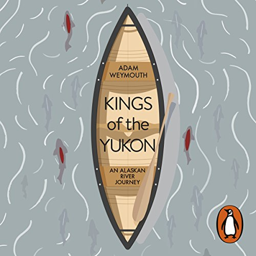 Kings of the Yukon Titelbild