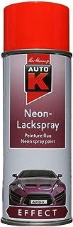 AUTO K KWASNY 233 088 Effect Neon Lackspray Rot Fluoreszierend 400ml