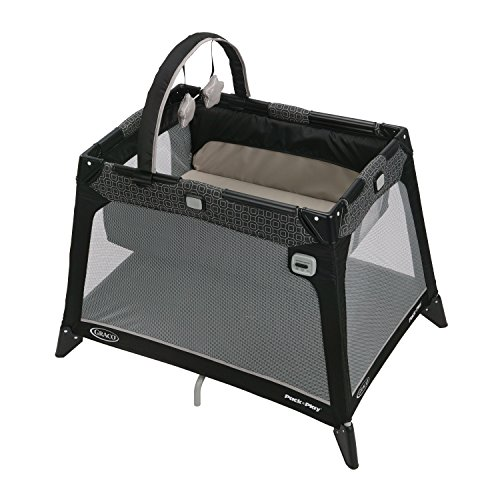 Product Image of the Graco Nimble Nook