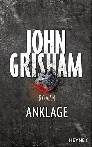 Anklage by John Grisham (2015-03-02)