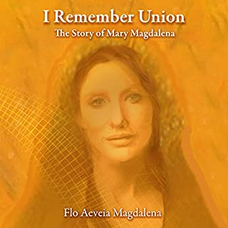 Page de couverture de I Remember Union: The Story of Mary Magdalena