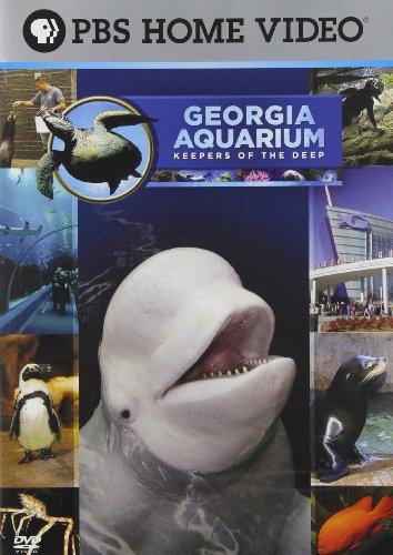 Georgia Aquarium [DVD] [Import]