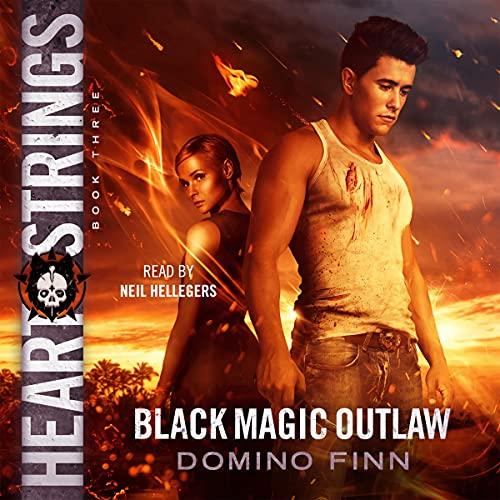 Heart Strings cover art