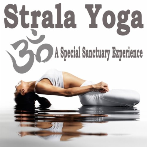 Strala Yoga - A Special Sanctuary Exerpience