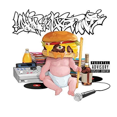 DJ M-1