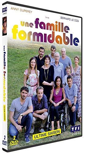 Une Famille Formidable-Saison 15