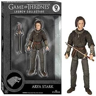 Funko Legacy Action: Game of Thrones Series 2 - Arya Stark Action Figure