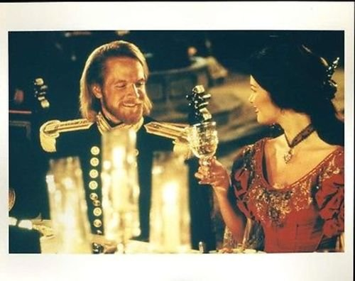 Catherine Zeta Jones Matt Letscher The Mask Of Zorro 8x10' Photo #G6520