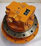 Yanmar B37V / Motor de tracción final Miniexcavadora profesional