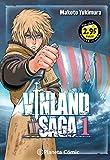 MM Vinland Saga nº 01 2,95 (Manga Manía)