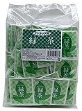 日薬壮健 ワンカップ 緑茶 ティーパック 2gX100