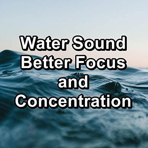 Ocean Sounds, Calming Waves & Waterfall Sounds