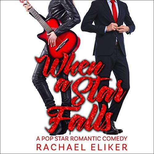 When a Star Falls audiobook cover art