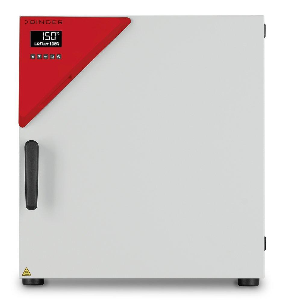 BINDER 9010-0334 supreme Borosilicate Glass Model Heati ED and Elegant 56 Drying