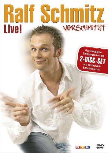 Ralf Schmitz - Verschmitzt [2 DVDs]