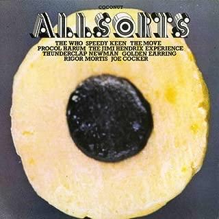 Coconut Allsorts