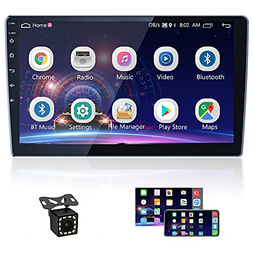 In-Dash Navigation ZHNN 7 Inch Android 9.1 2021 New Car Stereo ...