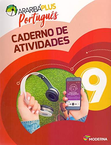 Araribá Plus. Português. 9º Ano - Caderno de Atividades