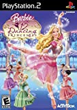 Activision Barbie in the 12 Dancing Princesses, PlayStation 2 -...
