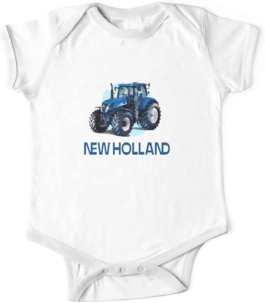 New All items free shipping Holland Agriculture Baby Bodysuits One-Piece sold out Onesie Outfit